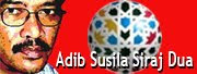 Ke Blog Adib Susila Siraj Dua