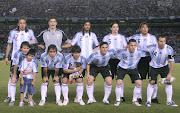 Estos son los 23 escojidos por Maradona para el mundial Sudafricano: argentina futbol