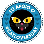 Cat Lovers Day!