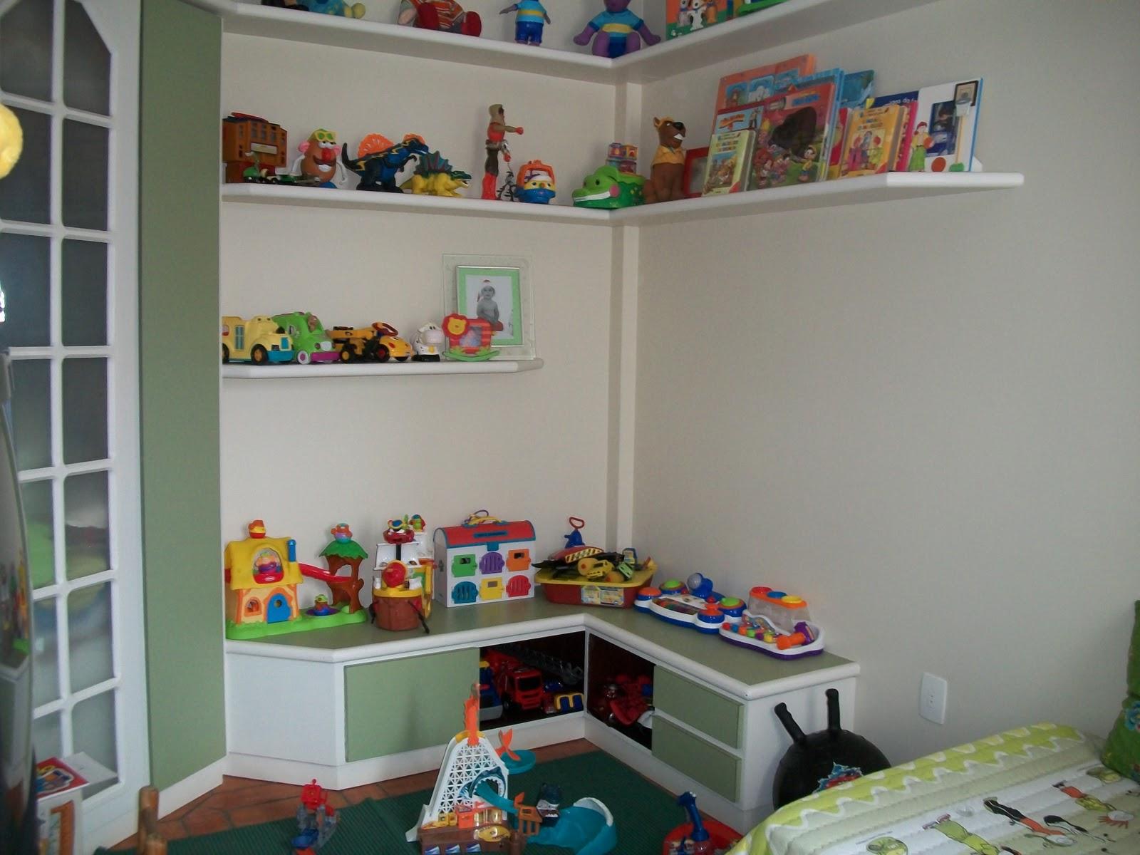 Nosso Mundo Com Lucca ~ Organizando O Quarto De Brinquedos