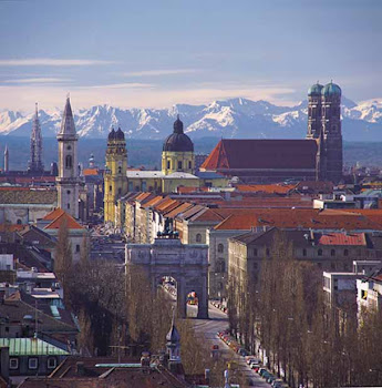 MUNICH (ALEMANIA)