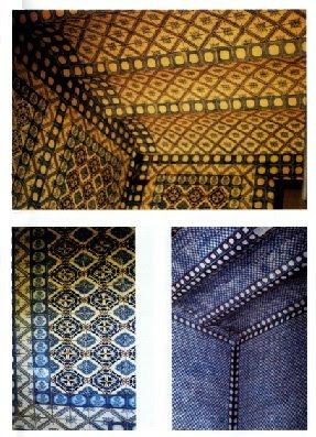 Puesta en valor los azulejos pas de calais en el r o - Azulejos el pilar ...