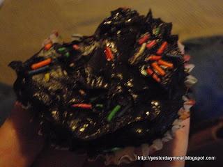 pan cup cake
