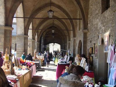 Bergamo: Mostre Antiquariato e Pittura