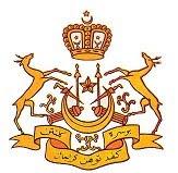 Jata Negeri Kelantan Darul Naim