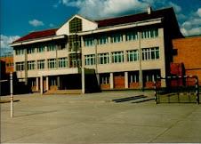 """L'Ecole """"Ion Creangă"""" de Bacău"""