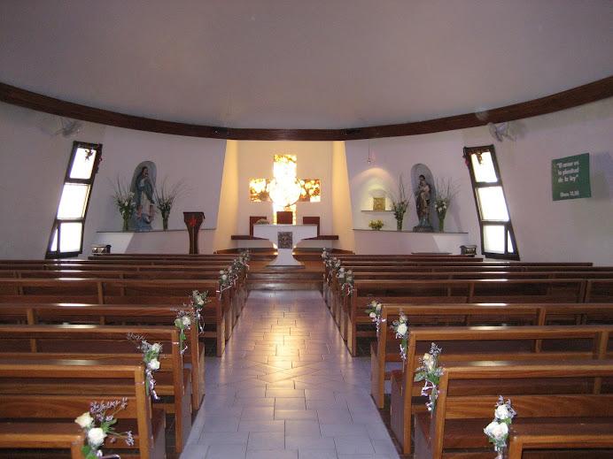 Arreglo Foral Iglesia San Jorge