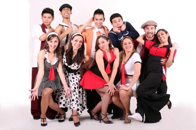 Show Tradicional con Participación del público: