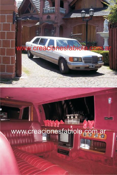 limousine royale
