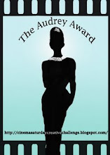 Guest Designer/Audrey Award Winner