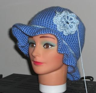 chemo hat pattern | eBay - Electronics, Cars, Fashion
