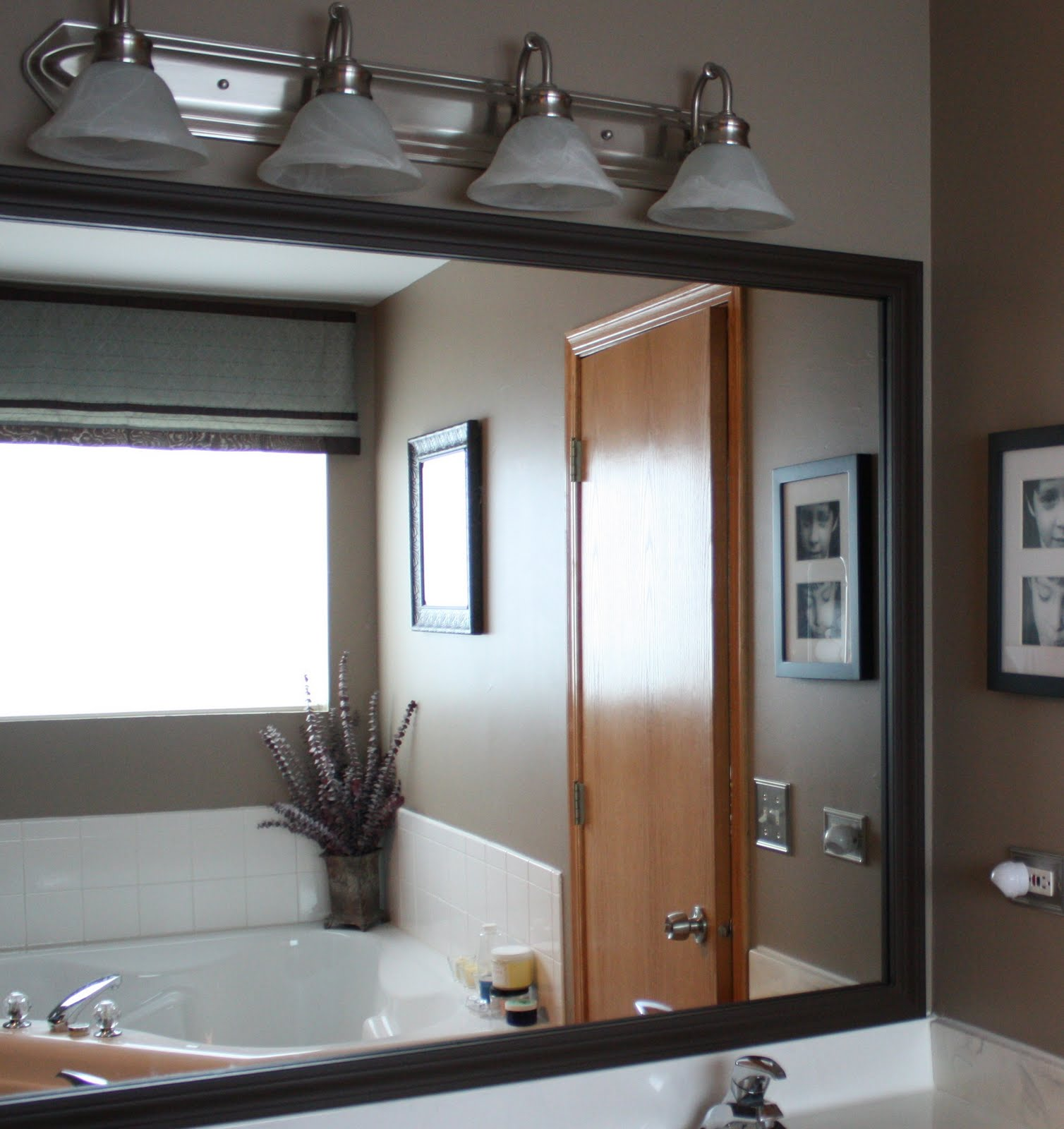 29 fantastic master bathroom mirrors