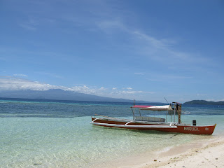 camiguin in the philippines