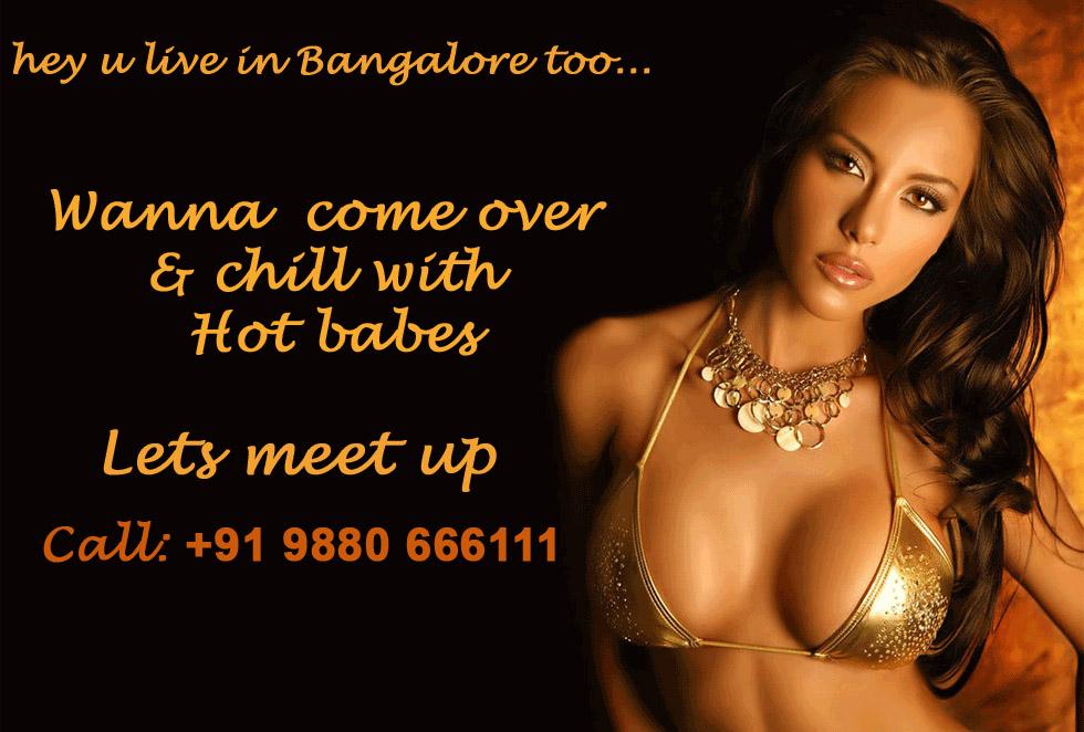 Bangalore is a