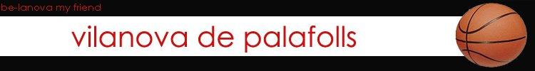 Vilanova de Palafolls