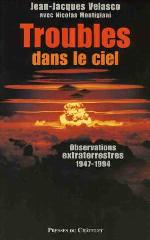 Troubles dans le ciel