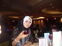 Pn Hafizah a.k.a Mama Darwisya