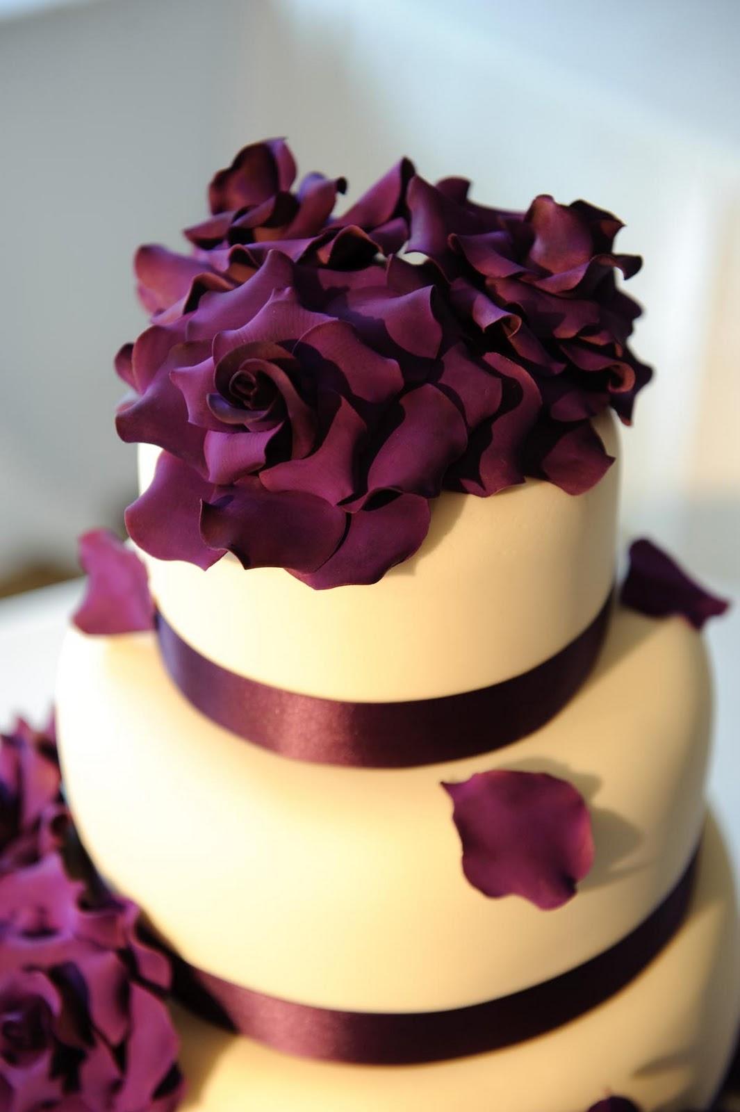Wedding Cakes Images