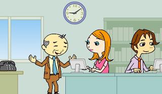 juegos amor trabajo