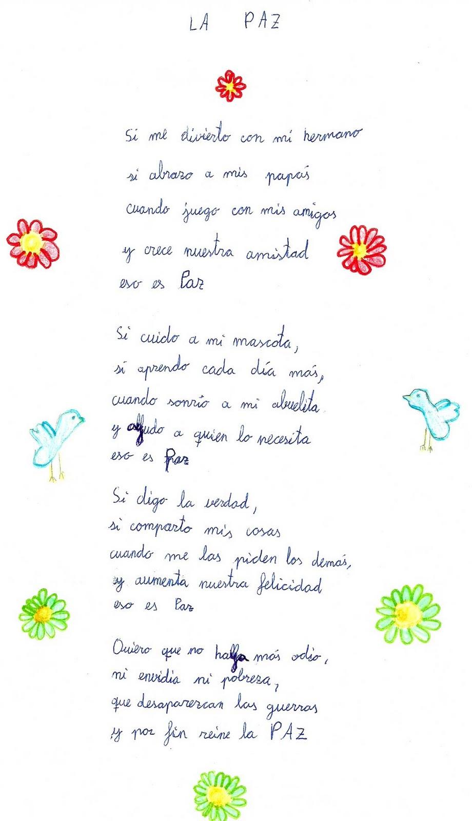 mundo de poesia:
