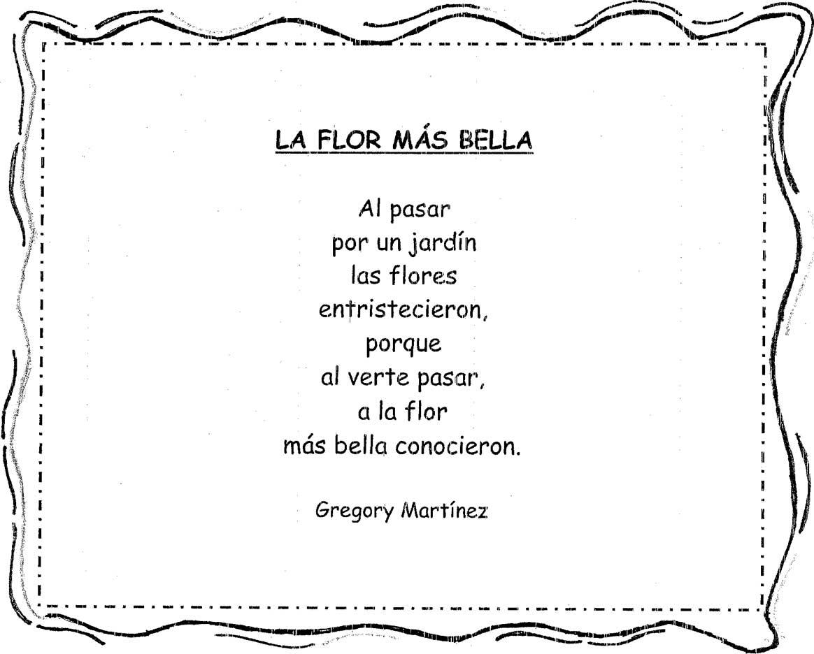 Poemas Para El Dia De Las Madres Que Rimen Poesia que rimen