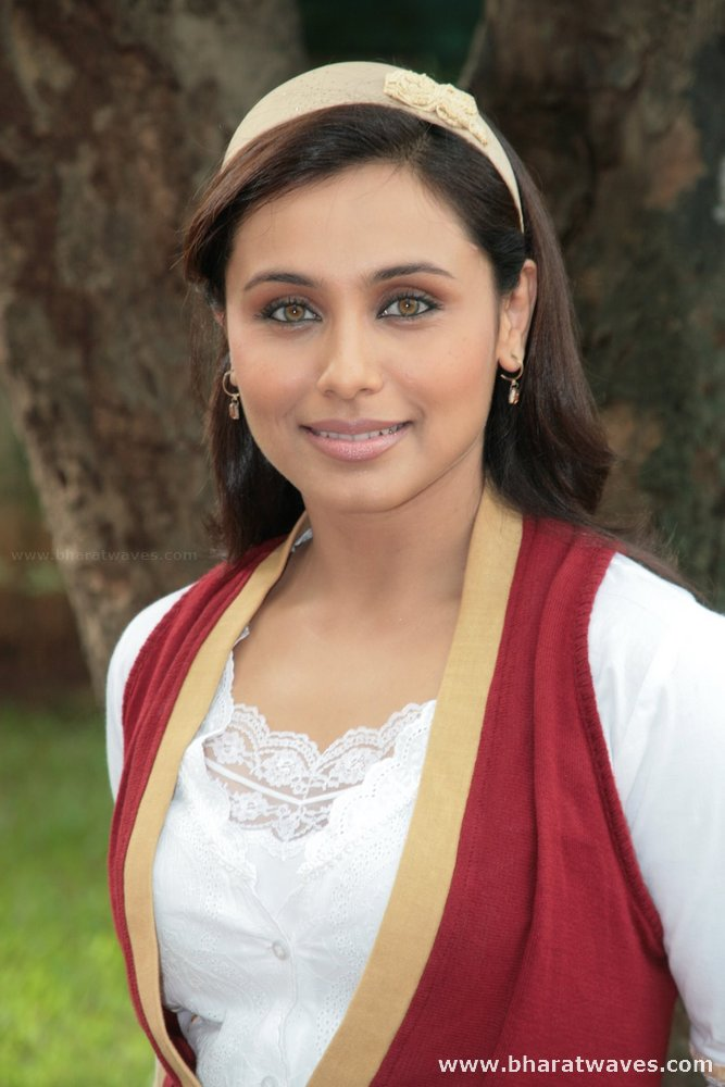 Rani Mukherjee - Gallery Colection