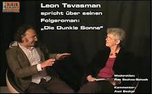 Interview with Leon Tsvasman