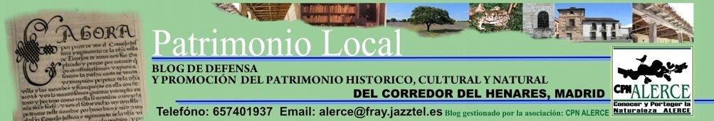 Patrimonio Local