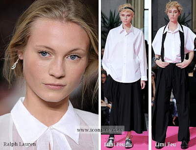 beyaz gomlek modelleri 2010 yaz sezon modasi 7