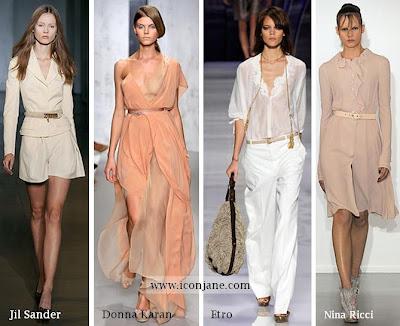2010 ilkbahar yaz moda trend kemer modelleri 1