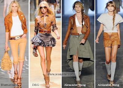 2010 yaz en moda deri modelleri 3