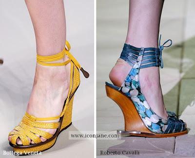 dolgu topuk ayakkabi modelleri en guzel 2010 yaz 6