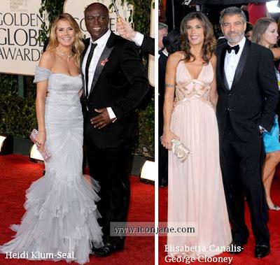 2010 altin kure odulleri unluler elbiseler 2