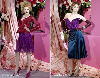 christian dior ilkbahar 2010 couture 2