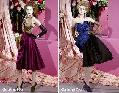 christian dior ilkbahar 2010 couture 3