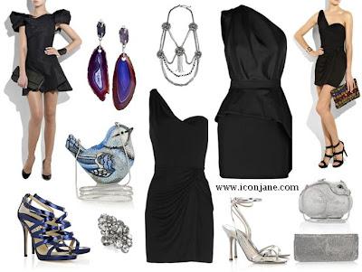 kucuk siyah elbise 1