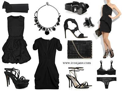 kucuk siyah elbise 3