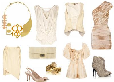 pembe pudra elbiseler 4
