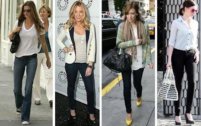 unluler jean modelleri