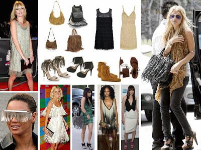 2009 en moda puskul