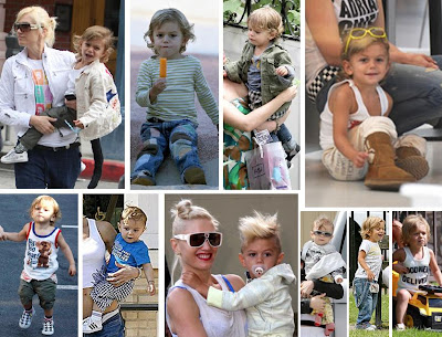 kingston rossdale stili 4