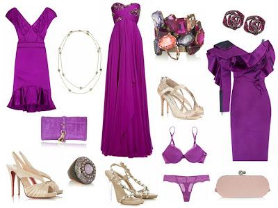 mor abiye elbiseler 1