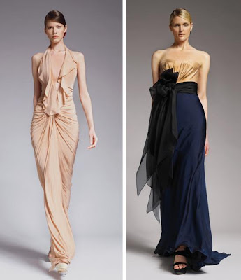 donna karan abiye elbise 2