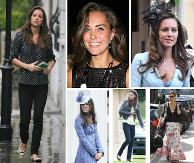 Kate Middleton stili 4
