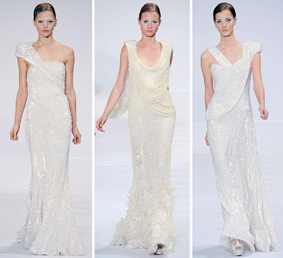 elie saab beyaz abiye elbise 1