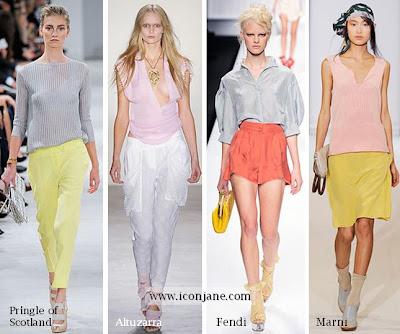 2010 ilkbahar yaz pastel renkli elbise kiyafet 5