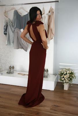 gamze saracoglu abiye elbise modelleri 3
