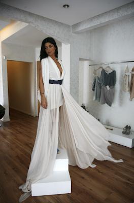 gamze saracoglu abiye elbise modelleri 1