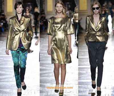 Dries Van Noten 2010 kis 6