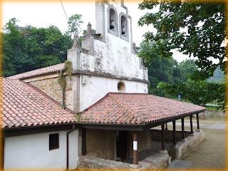 Iglesia de Las Agüeras